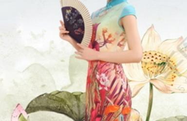 旗袍的基本特征你了解多少